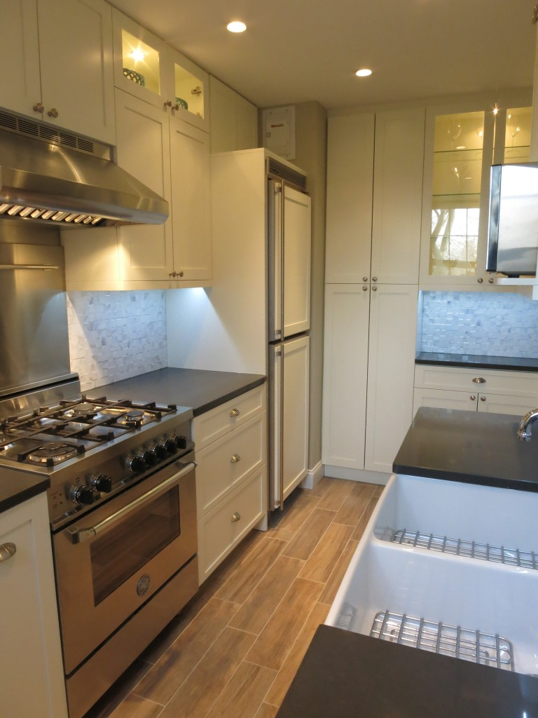 Forest Hills Gardens Queens Kitchen Design Decoration Concept