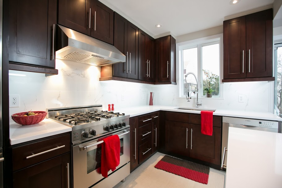 Brooklyn kitchen renovation design decoration concept - Brooklyn kitchen design ...